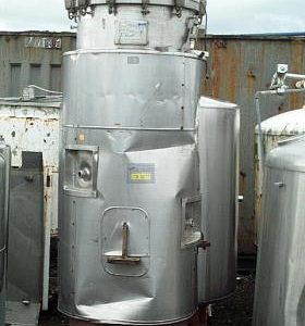 400 Litre, Other, Vertical Base Tank