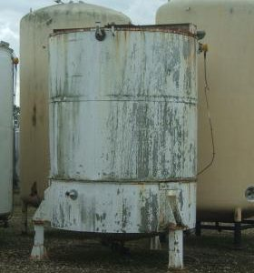 13,560 Litre, Other, Vertical Base Tank