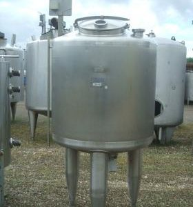 1,100 Litre, Other, Vertical Base Tank