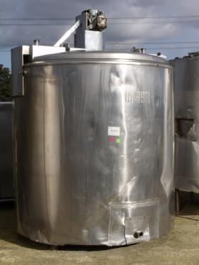 4,545 Litre, Other, Vertical Base Tank