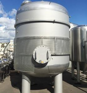 14,200 Litre, Other, Vertical Base Tank