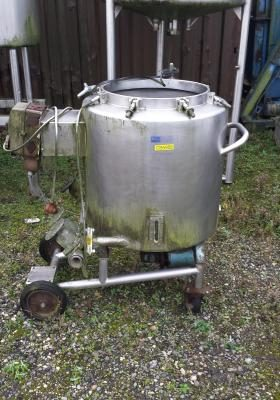 300 Litre, Other, Other Base Tank