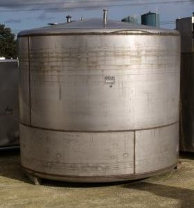 9,100 Litre, Other, Vertical Base Tank