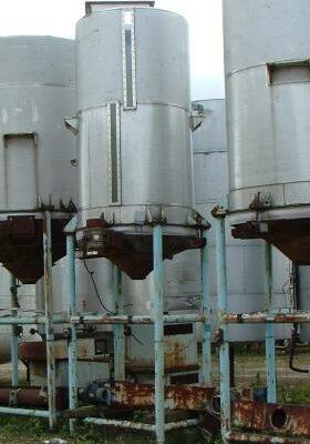 5,000 Litre, Mild Steel, Other Base Tank