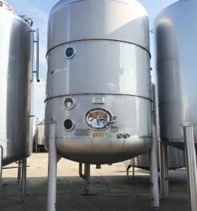 14,867 Litre, Other, Vertical Base Tank