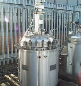 200 Litre, Other, Vertical Base Tank