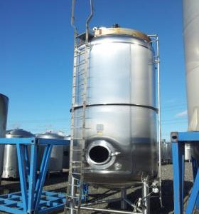 10,500 Litre, Other, Vertical Base Tank