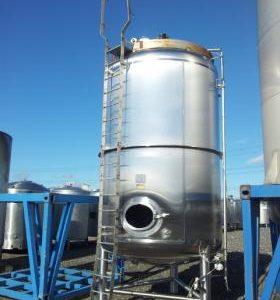 10,500 Litre, Other, Vertical Base Tank