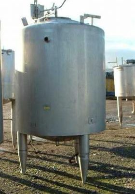 3,500 Litre, Other, Vertical Base Tank