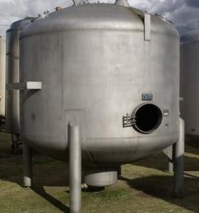 11,150 Litre, Other, Vertical Base Tank