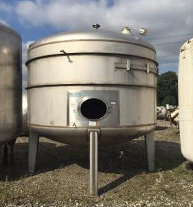 17,063 Litre, Other, Vertical Base Tank