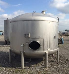 16,360 Litre, Other, Vertical Base Tank