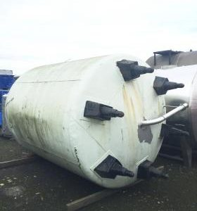 9,000 Litre, Other, Vertical Base Tank