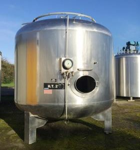 17,985 Litre, Other, Vertical Base Tank
