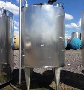 4,500 Litre, Other, Vertical Base Tank