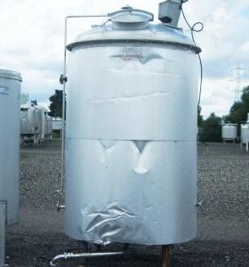 3,800 Litre, Other, Vertical Base Tank