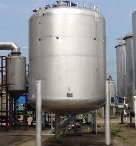 20,000 Litre, Other, Vertical Base Tank