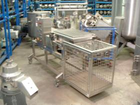 45 Litre, Stainless Steel, Other Base Tank