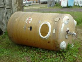 2,307 Litre, Other, Other Base Tank