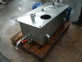 190 Litre, Other, Other Base Tank