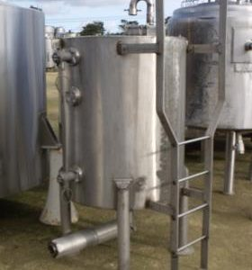930 Litre, Other, Vertical Base Tank