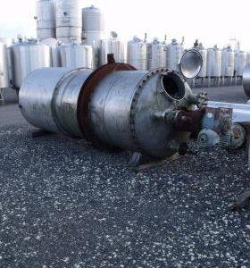 5,700 Litre, Mild Steel, Other Base Tank