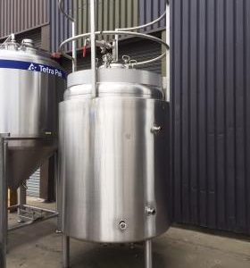 1,635 Litre, Other, Other Base Tank