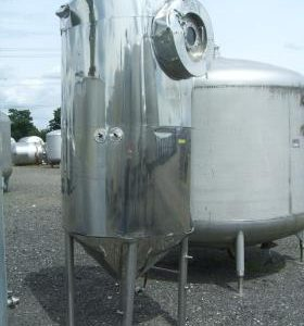 1,700 Litre, Other, Vertical Base Tank