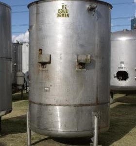5,800 Litre, Other, Vertical Base Tank