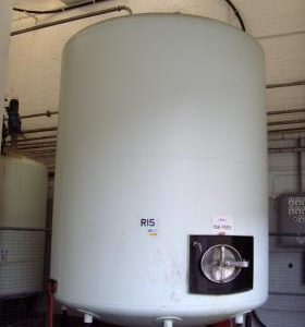 24,000 Litre, Other, Vertical Base Tank