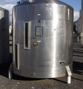 7,000 Litre, Other, Vertical Base Tank