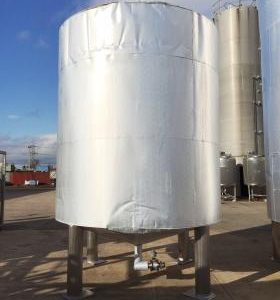 18,000 Litre, Other, Vertical Base Tank