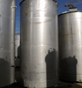 11,510 Litre, Other, Vertical Base Tank
