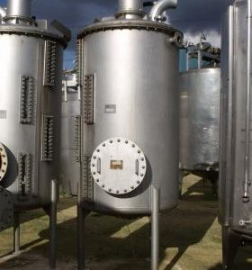 2,260 Litre, Other, Vertical Base Tank