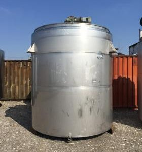 12,000 Litre, Other, Vertical Base Tank