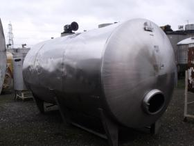 11,000 Litre, Other, Horizontal Base Tank