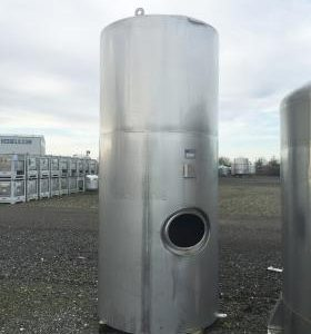 3,625 Litre, Other, Vertical Base Tank