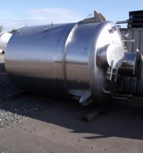 12,900 Litre, Other, Vertical Base Tank