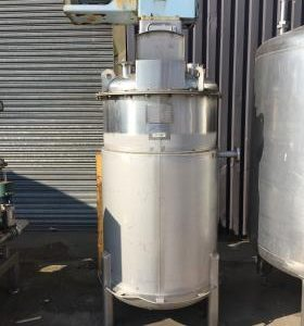 800 Litre, Other, Vertical Base Tank