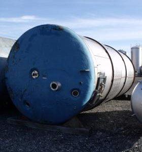 32,730 Litre, Mild Steel, Other Base Tank