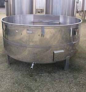 2,440 Litre, Other, Other Base Tank