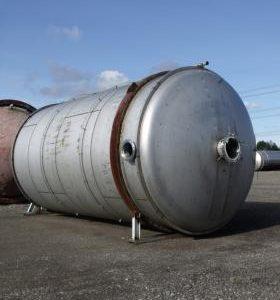 88,843 Litre, Mild Steel, Other Base Tank