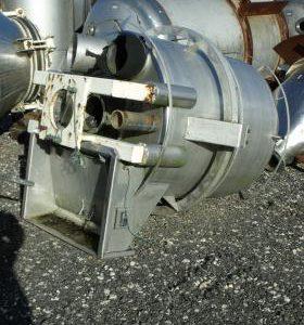 1,400 Litre, Mild Steel, Vertical Base Tank